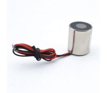 Elektromagneet 4.5KG magnetisch stroomloze toestand