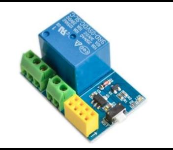 esp-01 relais module