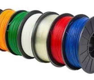 Filament ABS 1.75mm oranje
