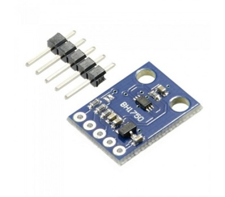 GY302-BH1750 licht intensiteit sensor