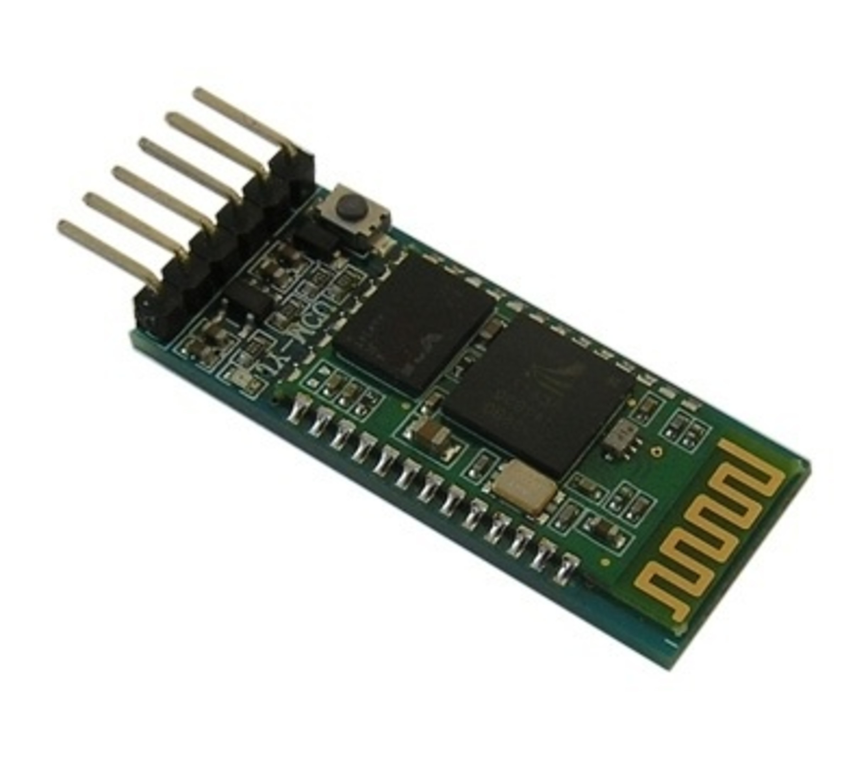 HC-05 Bluetooth  master-slave module