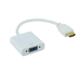 HDMI naar VGA converter 1080p