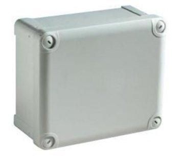 Inbouw box ABS 105x105x55 mm BD4
