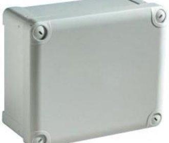 Inbouw box ABS 105x63x55 mm BD3