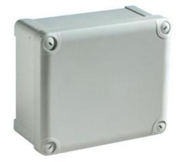 Inbouw box ABS 64x64x47 mm BD1