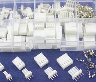KF2510 connector krimp set