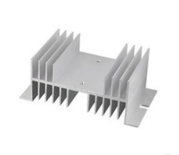 Koelelement tbv solid state relais 25A tot 100A