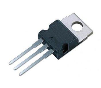 L7905CV -5Vdc regulator 1.5A