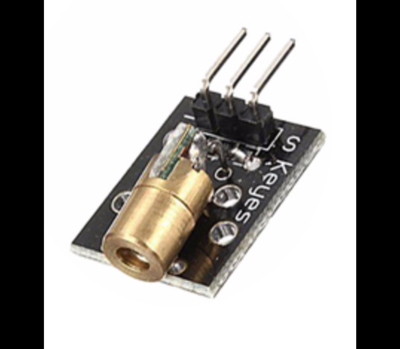Laser module 5v