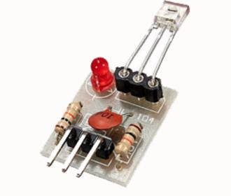 Laser receiver module 5v