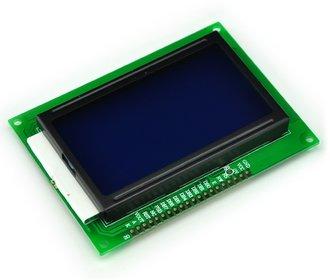 LCD 128*64 dots