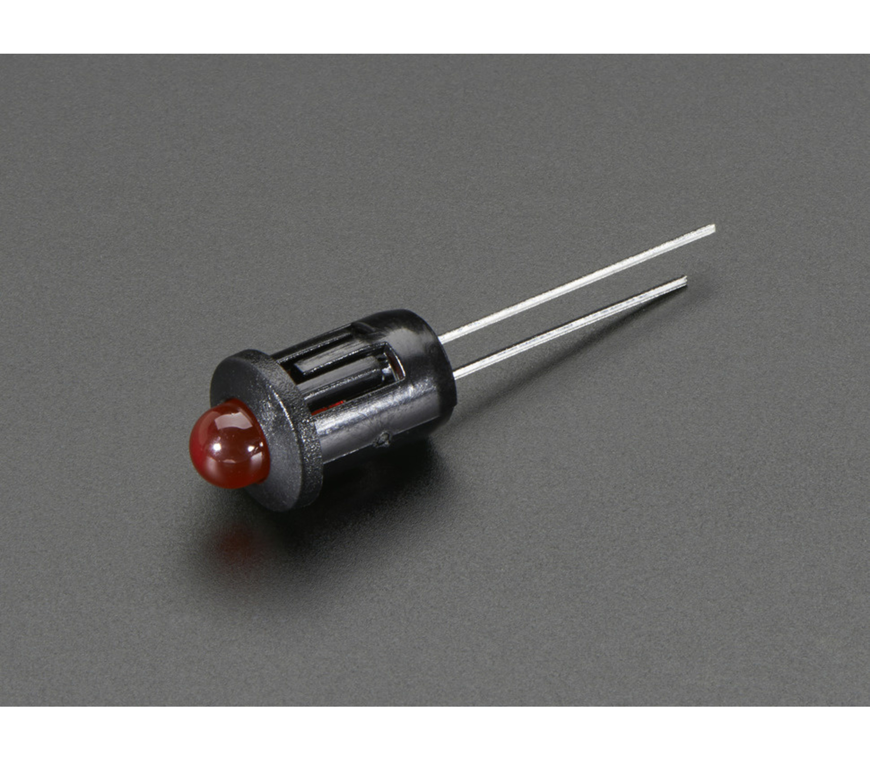 Led houder 3mm