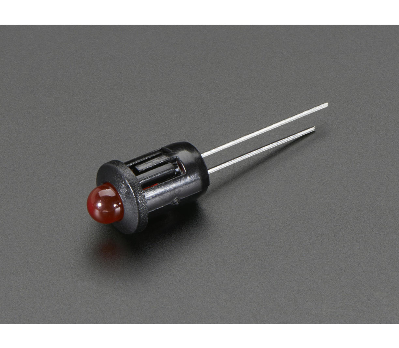 Led houder 5mm