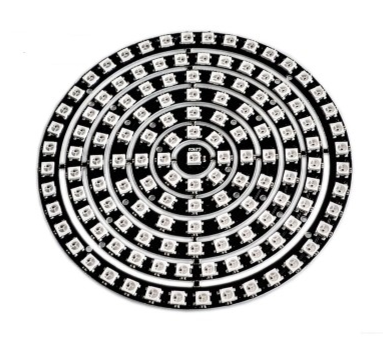 Led ring set WS2812 RGB