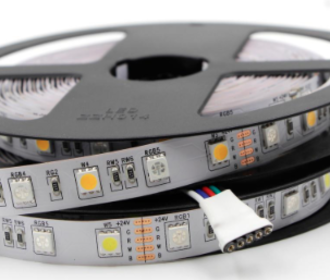 Ledstrip RGBW 12 Volt