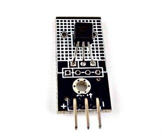 LM35 Analoge temperatuur sensor module