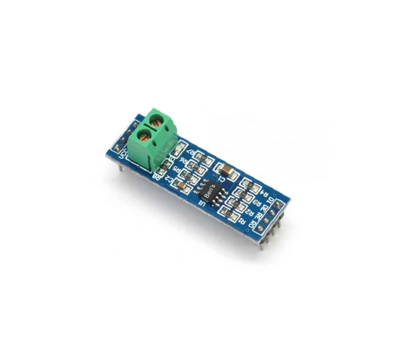 MAX485 TTL- RS485