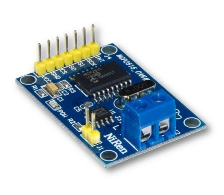 MCP2515 CAN Bus Module Receiver SPI