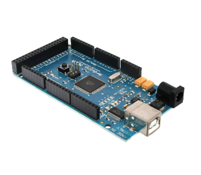 Mega (compatible) CH340