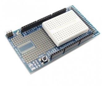 Mega prototyping shield