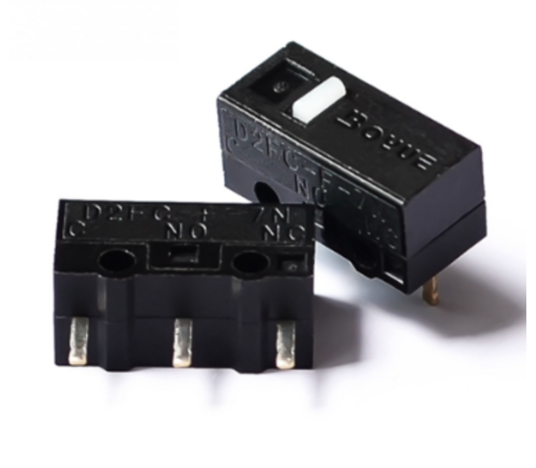 micro switch D2FC-F-7N
