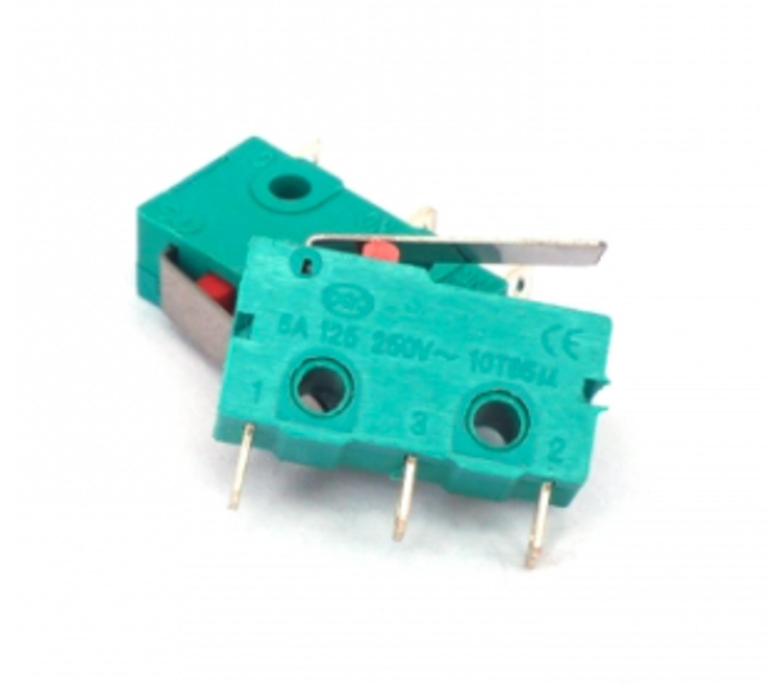 Micro switch KW4-3Z-3