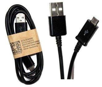 Micro USB kabel 1m