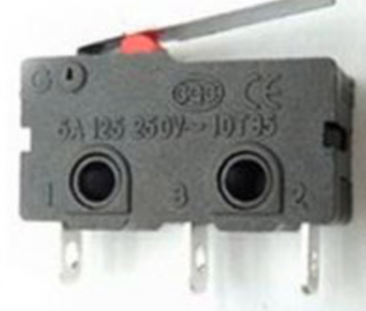 Microswitch 10T85