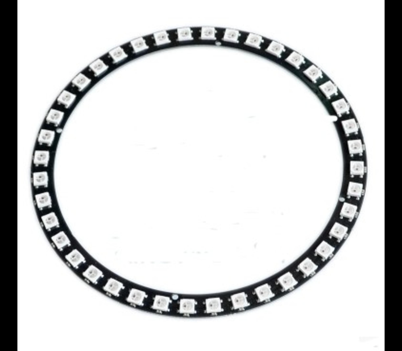 Neopixel ring 40 ws2812 adresseerbare led