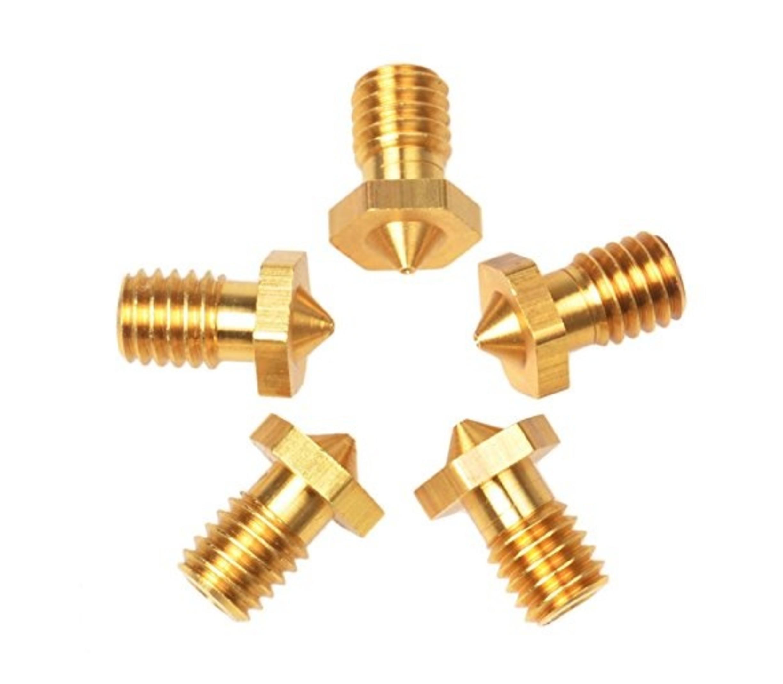 Nozzle E3D hotend 0.3mm