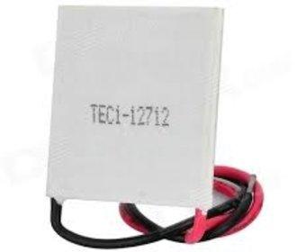 Peltier element 107 Watt