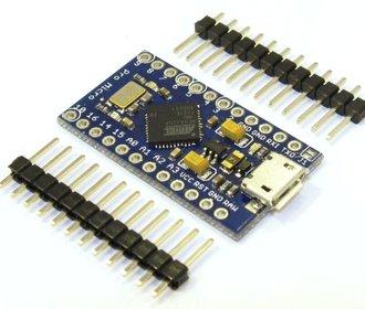 Pro micro ATmega32U4 16MHz