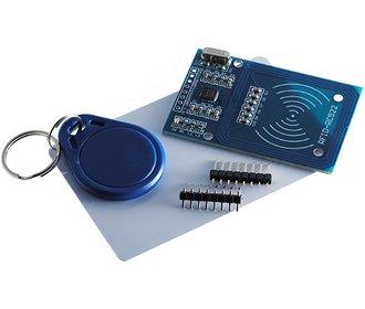 RC522 RFID Kit 13,56 Mhz met tag en keycard