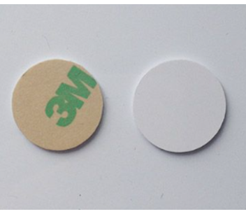 RFID tag sticker 125khz EM4100