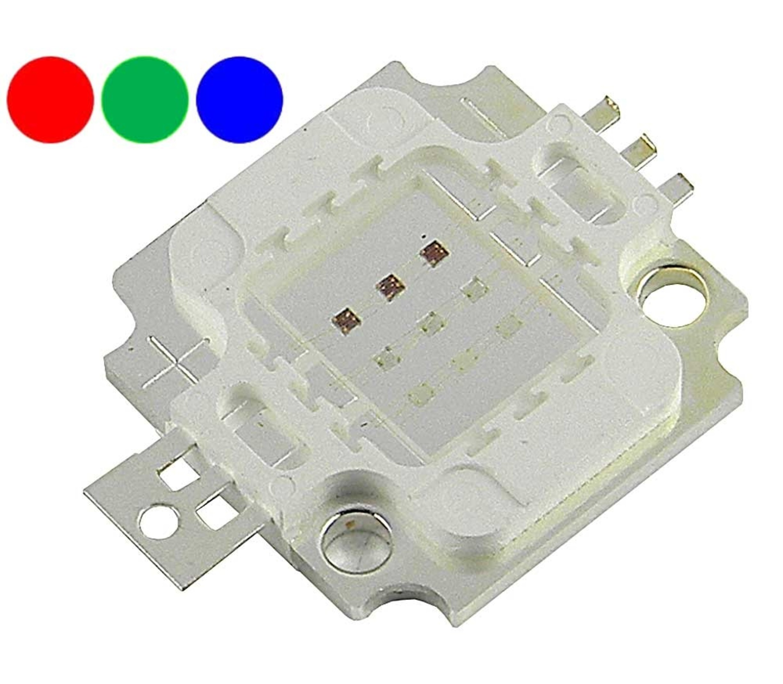 RGB Power led 10W