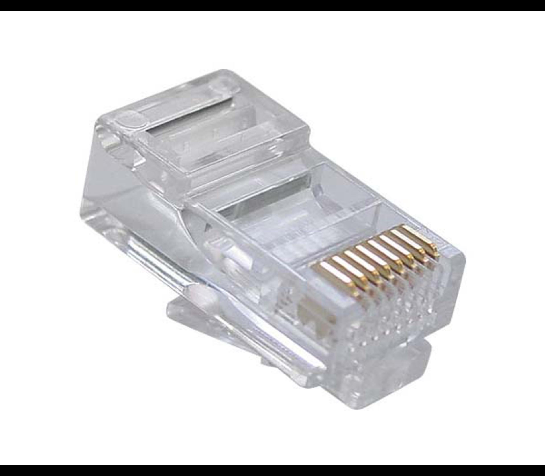 RJ45 plug netwerk connector