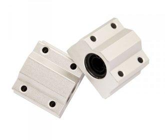 SC8UU Lineaire kogellagerblok 8mm