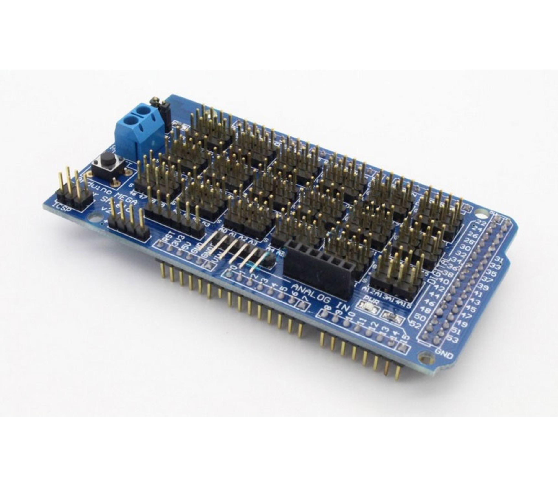 Sensor shield v 2.0 Mega