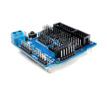 Sensor shield v 5.0 Uno, Leonardo