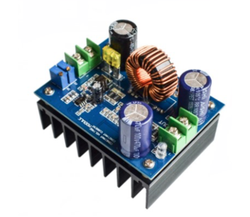 Step up boost converter 10A 600W
