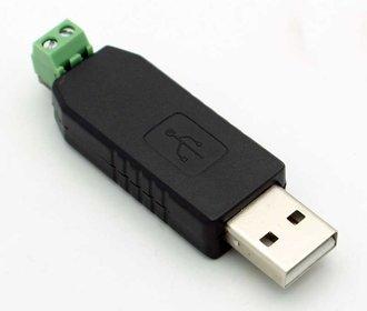 USB naar RS485