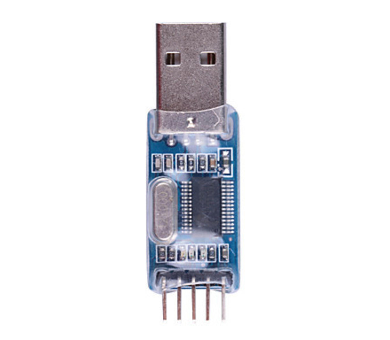 USB naar TTL converter 3,3 en 5 volt