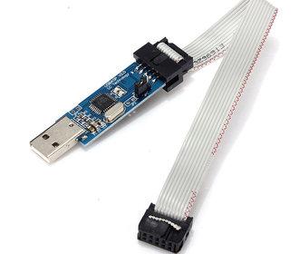 W110 Programmer USBasp