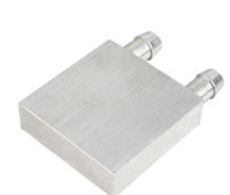 Water koeler tbv Peltier element