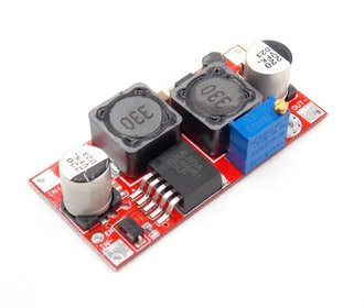 XL6009 step-up-down converter 4A