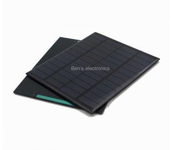 zonnecel 12V 150mA