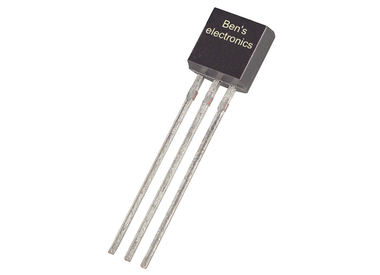 Transistoren / Mosfet