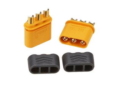 Power connectoren