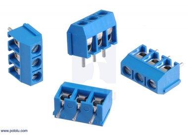 Schroefconnectoren