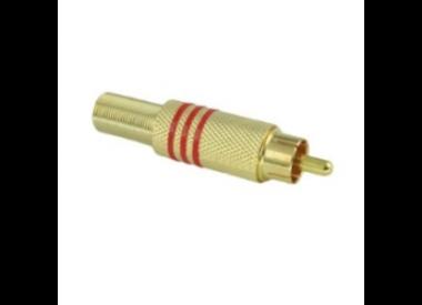 Rca connectoren